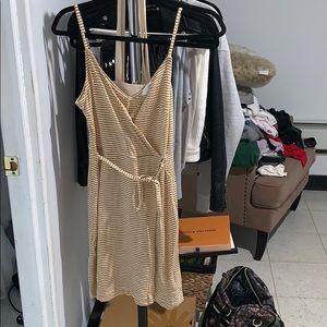 H & M mini dress